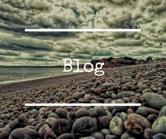 Blog from the Exe Counsellor in Exmouth Maxine Reece